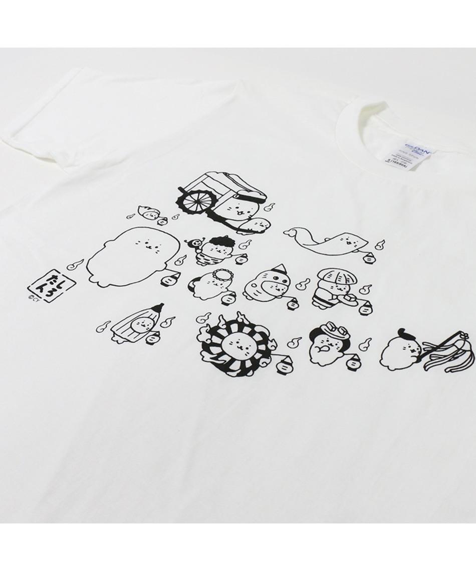 妖怪 百鬼夜行 Tシャツ&タンブラー